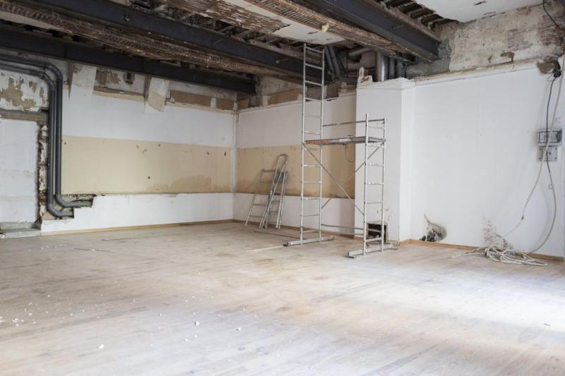 Vente local commercial Toulouse 335000€ - Photo 2