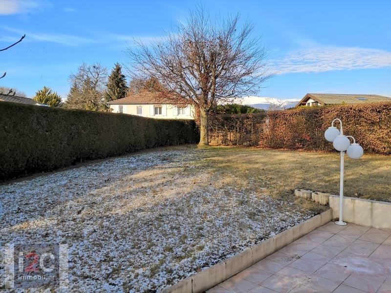 Sale house / villa Ornex 690000€ - Picture 10