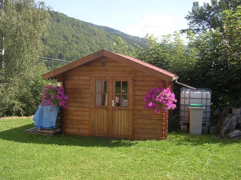 Vente maison / villa Cornimont 159800€ - Photo 10