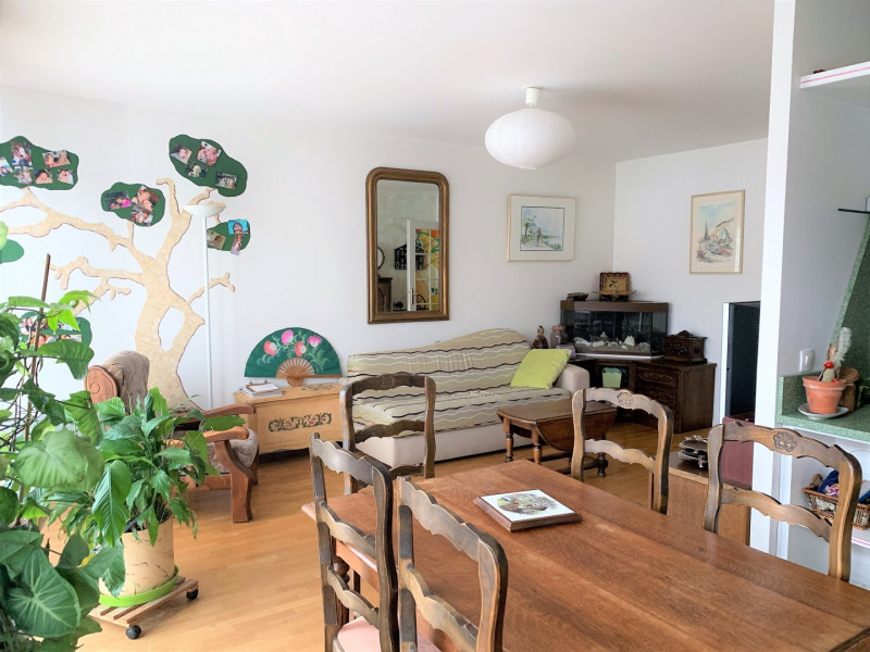 Sale apartment Montmorency 351500€ - Picture 2