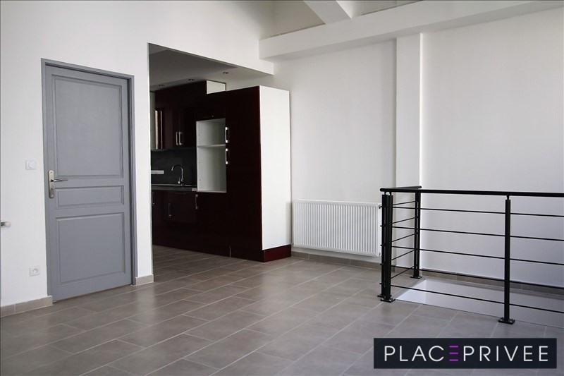 Vente appartement Nancy 160000€ - Photo 1