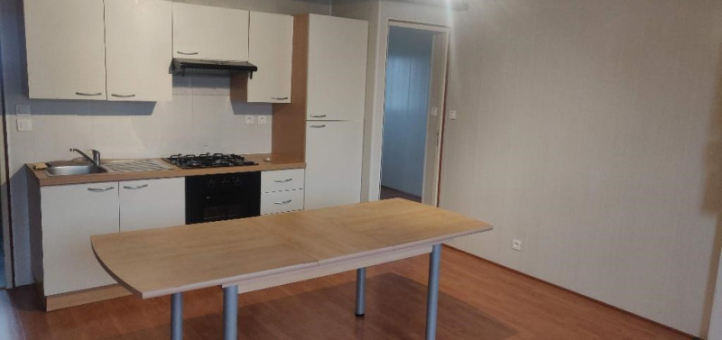 Investment property apartment Quimper 70360€ - Picture 4
