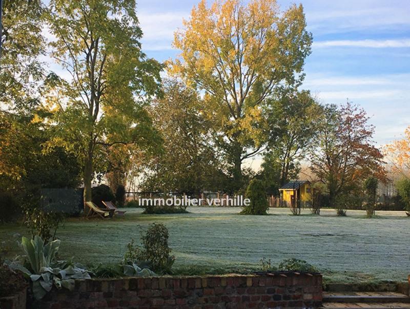 Vente maison / villa Laventie 538000€ - Photo 3
