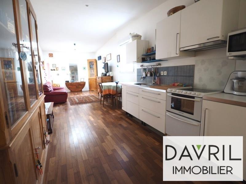 Sale house / villa Conflans ste honorine 469500€ - Picture 7