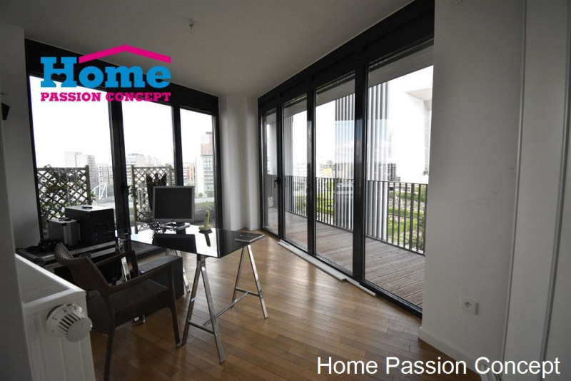 Sale apartment Nanterre 1 263 000€ - Picture 7