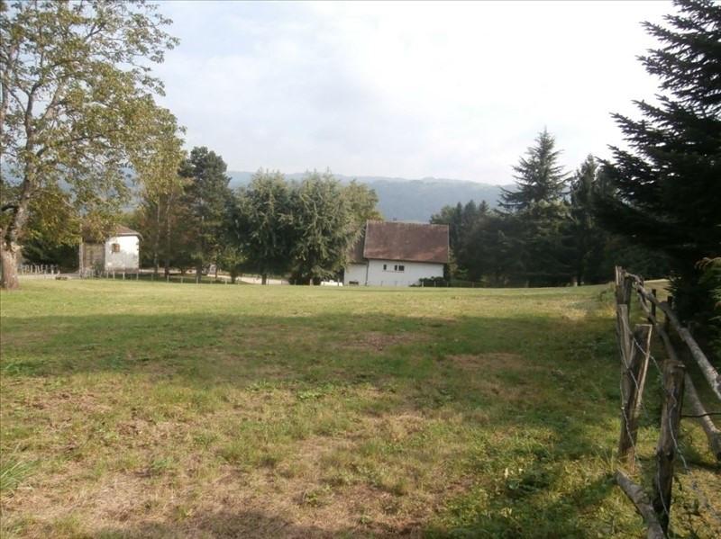 Venta  terreno St geoire en valdaine 79000€ - Fotografía 1
