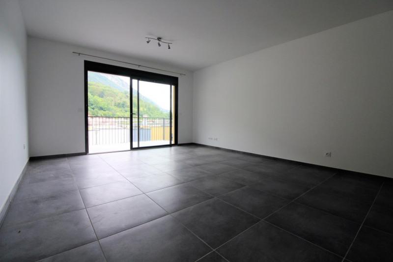 Alquiler  apartamento Voreppe 760€ CC - Fotografía 3
