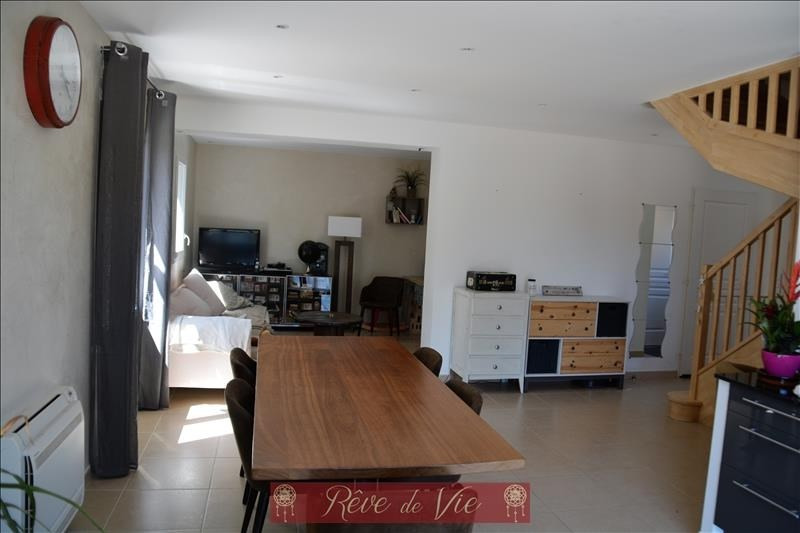 Vente maison / villa Bormes les mimosas 398000€ - Photo 2
