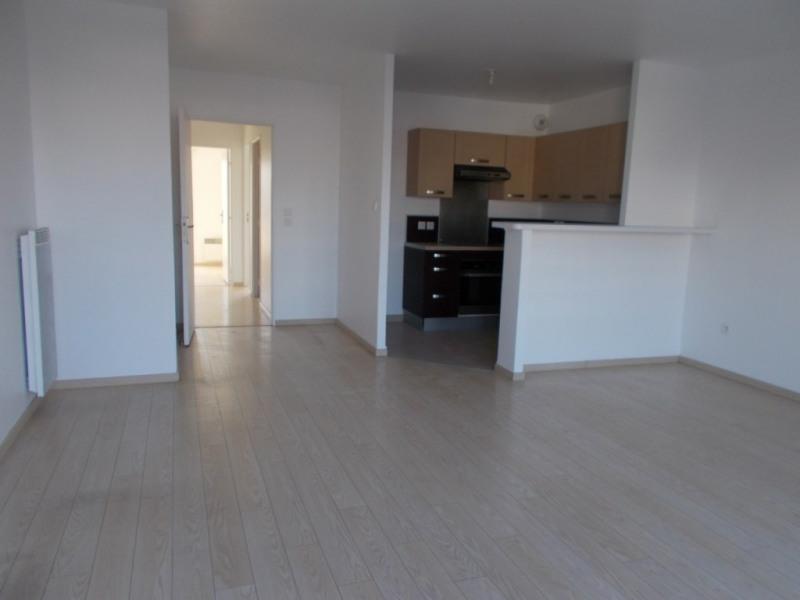 Vente appartement Villemomble 279000€ - Photo 7