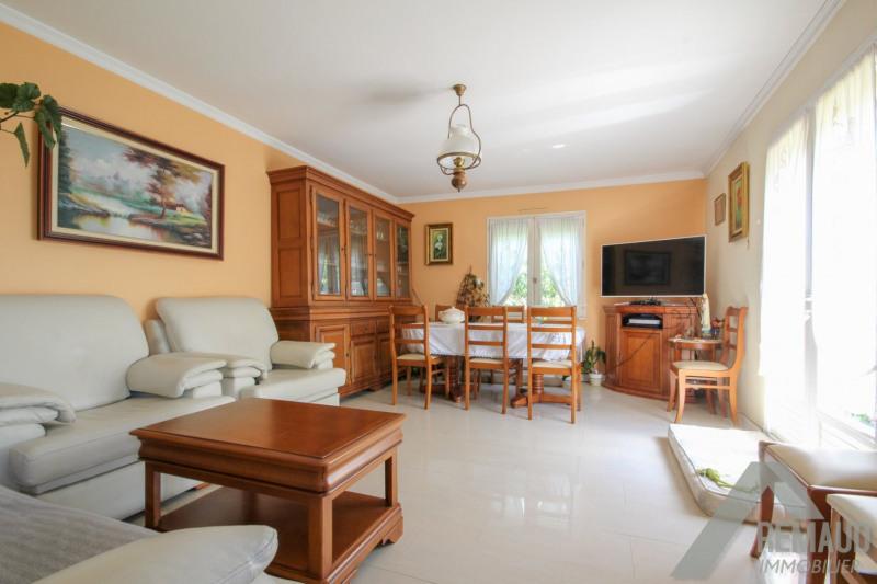 Sale house / villa Aizenay 158740€ - Picture 3