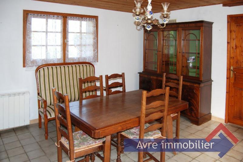 Sale house / villa Verneuil d'avre et d'iton 101000€ - Picture 7