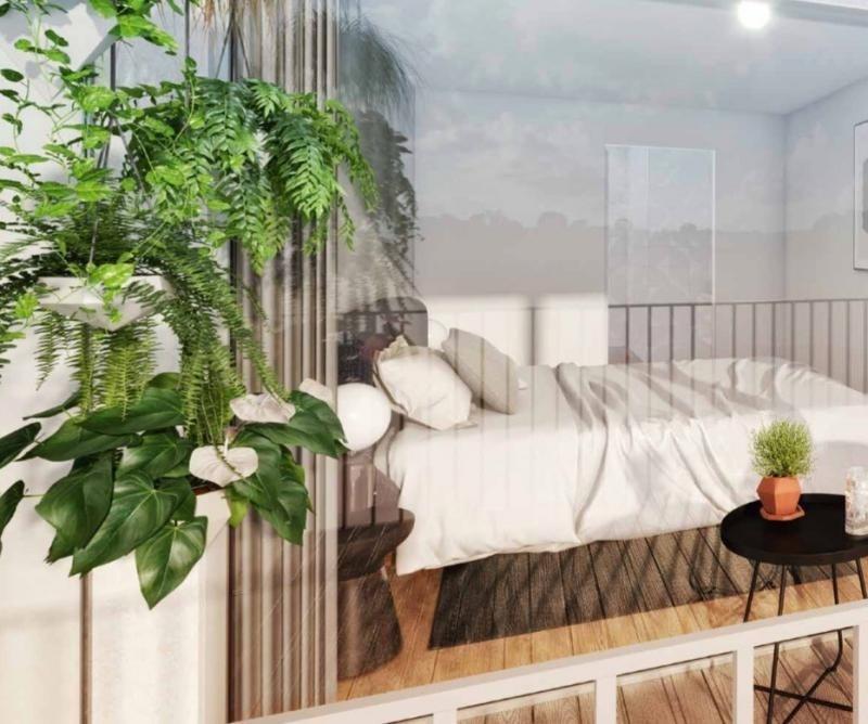 出售 公寓 Paris 18ème 665000€ - 照片 9