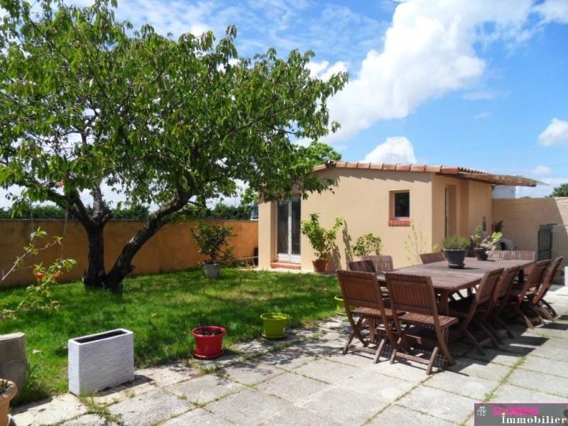 Vente maison / villa Quint fonsegrives 492000€ - Photo 6