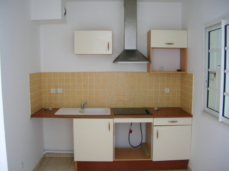 Vente appartement Le tampon 80000€ - Photo 3