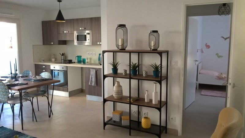 Vente de prestige appartement La londe les maures 266 000€ - Photo 1