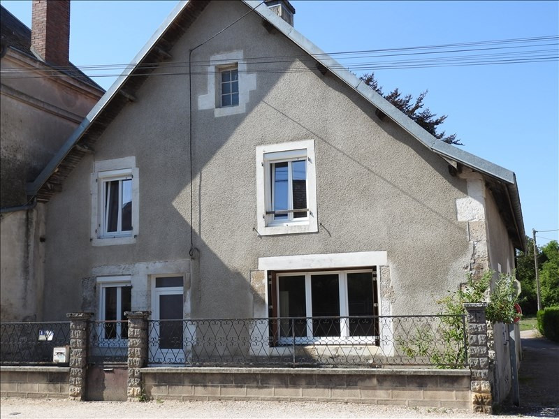 Sale house / villa A 15 mn de chatillon 28 500€ - Picture 1