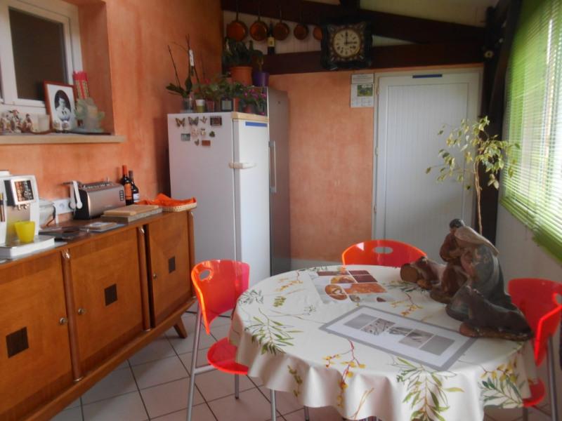 Sale house / villa La brede 410000€ - Picture 7