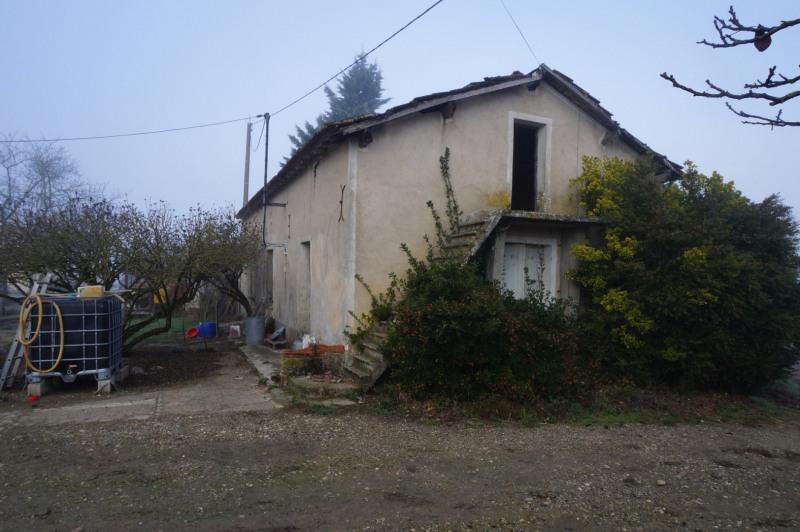 Vente maison / villa La croix blanche 98000€ - Photo 4