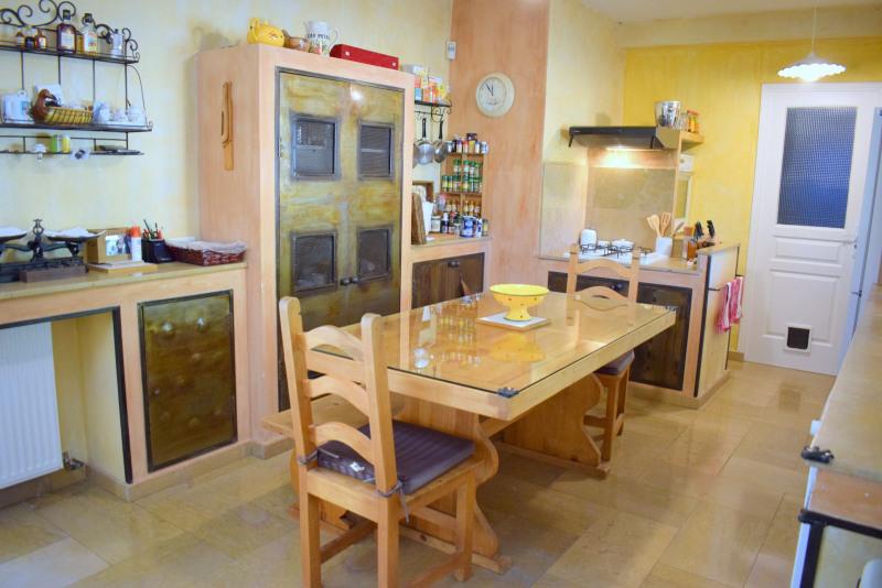 Vente maison / villa Fayence 598000€ - Photo 21