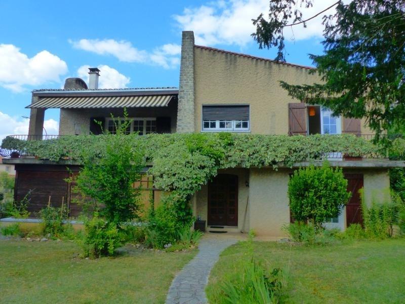 Vente maison / villa Buxerolles 285000€ - Photo 2