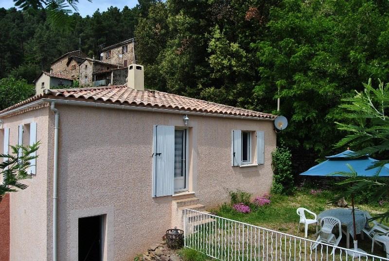 Vente maison / villa Le martinet 219000€ - Photo 7