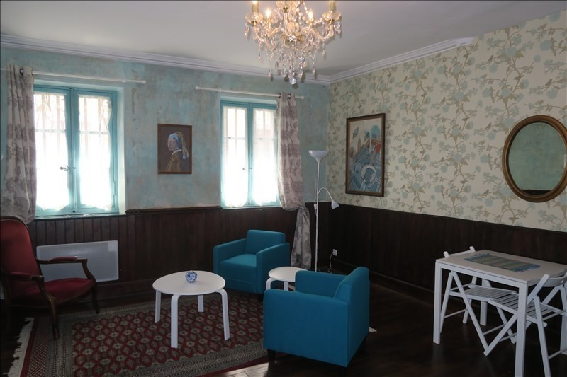 Vente maison / villa Mirepoix 260000€ - Photo 2