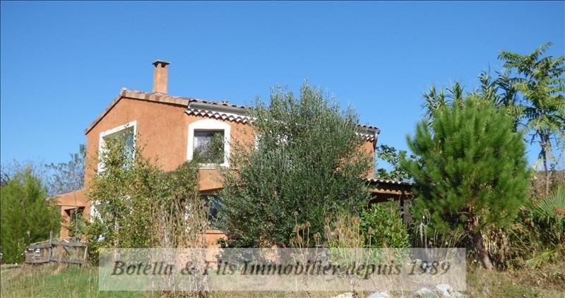 Vente maison / villa Vallon pont d'arc 266000€ - Photo 2