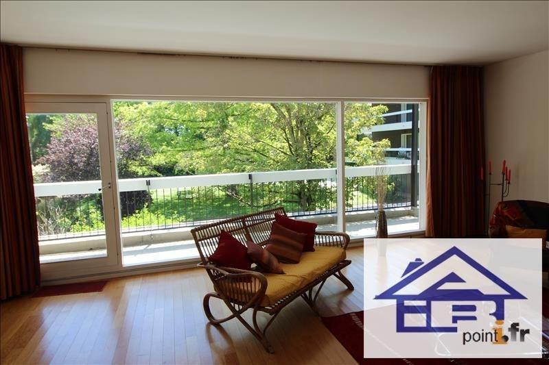 Sale apartment Rocquencourt 628000€ - Picture 3