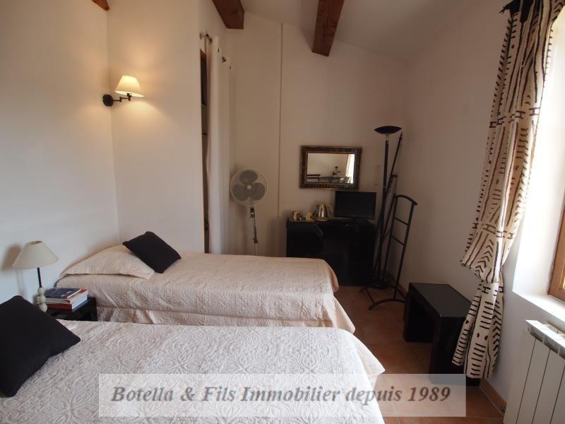 Verkoop van prestige  huis Uzes 474000€ - Foto 6
