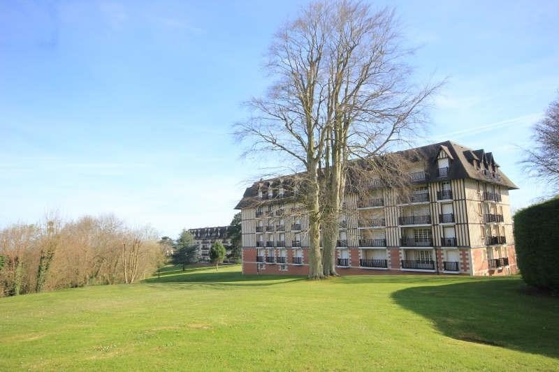 Vente appartement Villers sur mer 169000€ - Photo 1