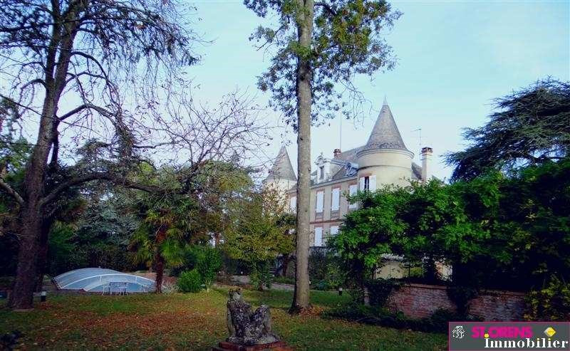 Deluxe sale chateau Quint fonsegrives 989 000€ - Picture 1