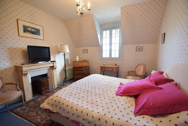 Vente de prestige maison / villa Coutances 630000€ - Photo 7
