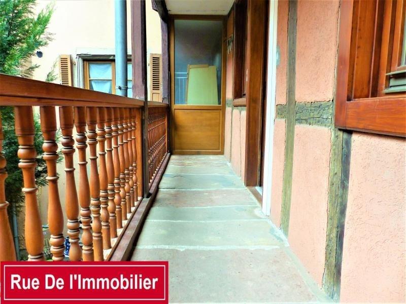 Vente appartement Saverne 87000€ - Photo 1