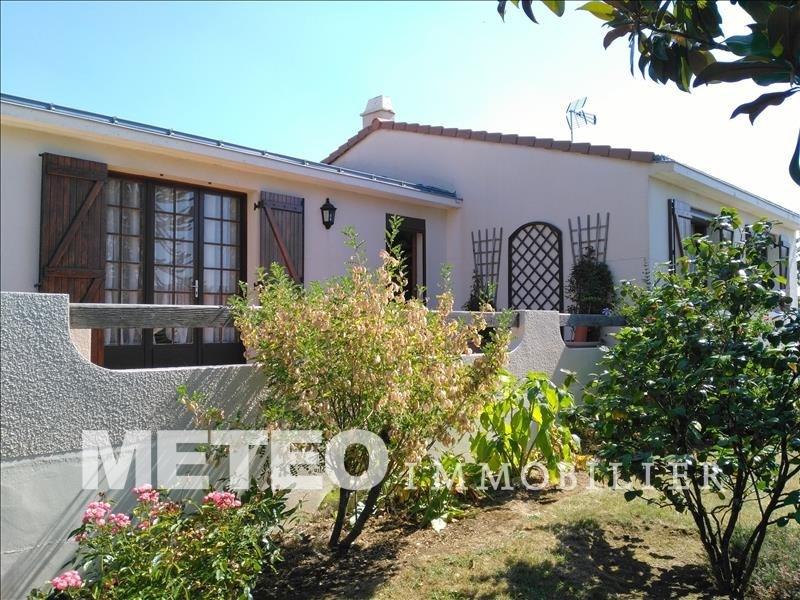 Sale house / villa Chasnais 178840€ - Picture 1