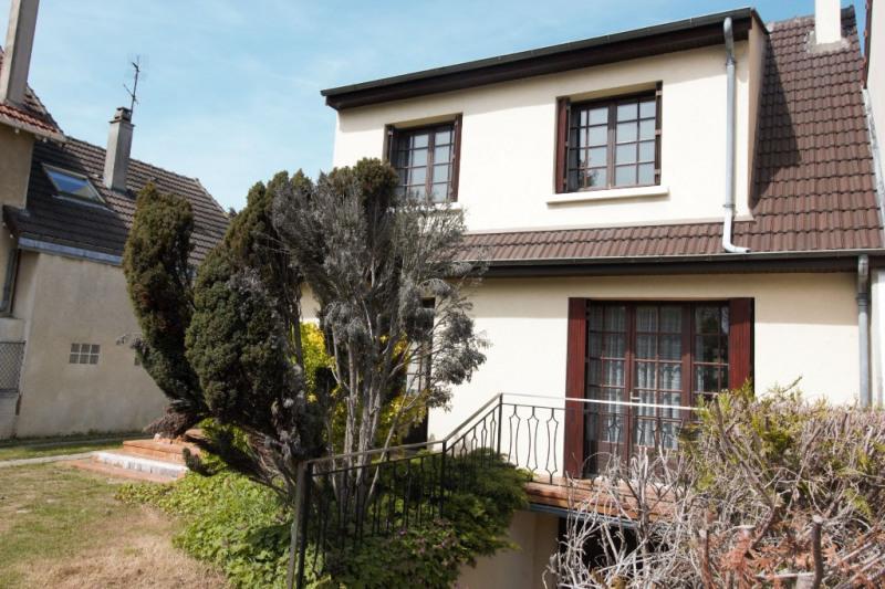 Sale house / villa Conflans sainte honorine 430000€ - Picture 2