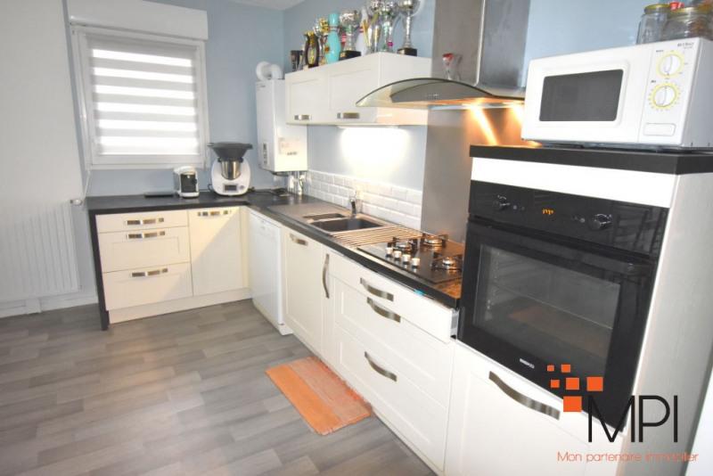 Vente appartement Chartres de bretagne 147345€ - Photo 4