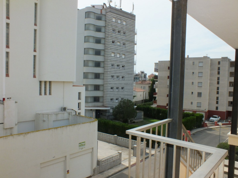 Sale apartment Roses santa-margarita 99 000€ - Picture 1