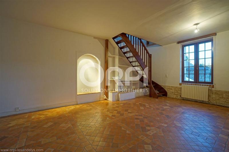 Sale house / villa Vernon 154000€ - Picture 1
