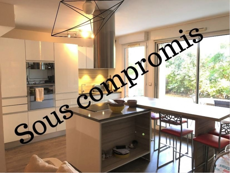 Sale apartment Lattes 218 000€ - Picture 1