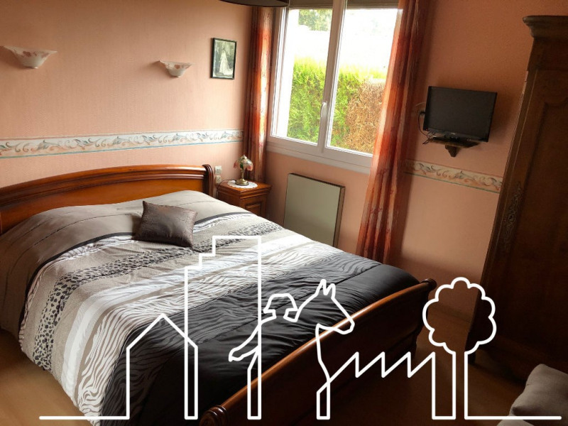 Vente maison / villa Nesmy 266000€ - Photo 6