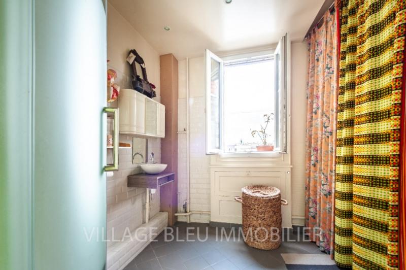 Vente appartement Asnieres sur seine 515000€ - Photo 8