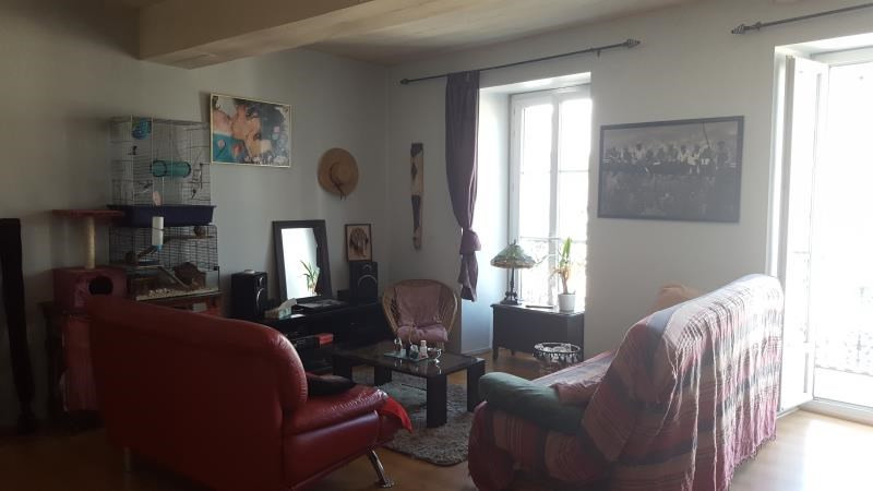 Rental apartment Quimperle 428€ CC - Picture 1