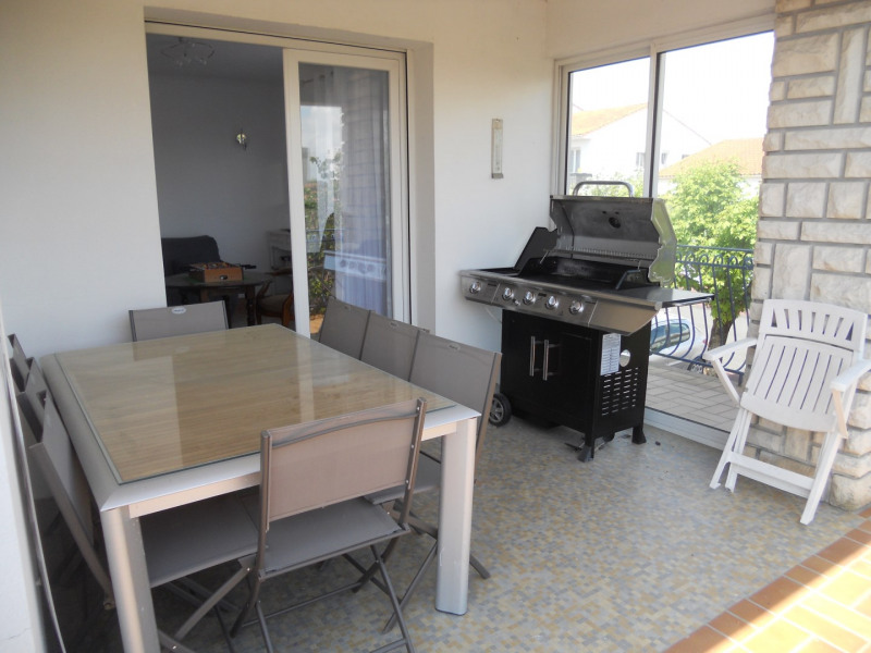 Location vacances appartement Royan 788€ - Photo 10