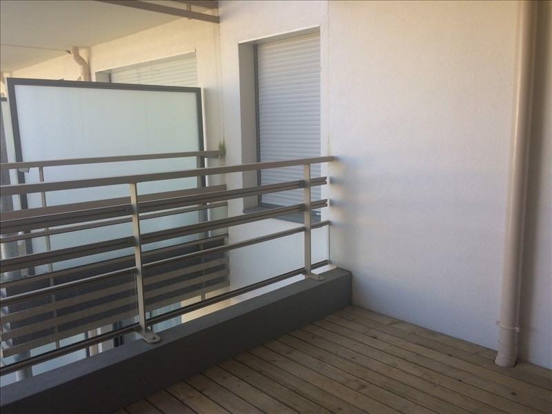 Location appartement Niort 520€ CC - Photo 5