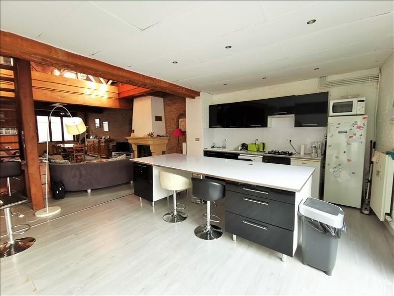 Sale house / villa Lillers 126000€ - Picture 1