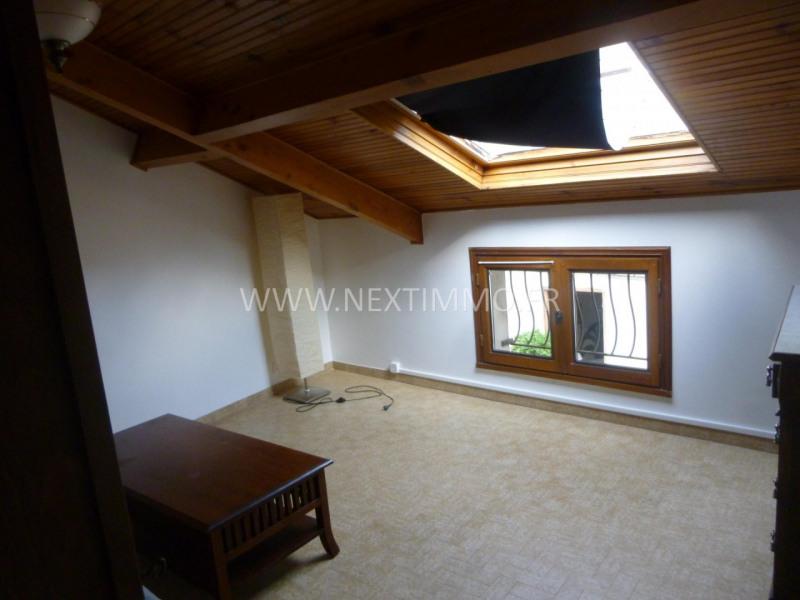 Alquiler  apartamento Saint-martin-vésubie 450€ CC - Fotografía 5
