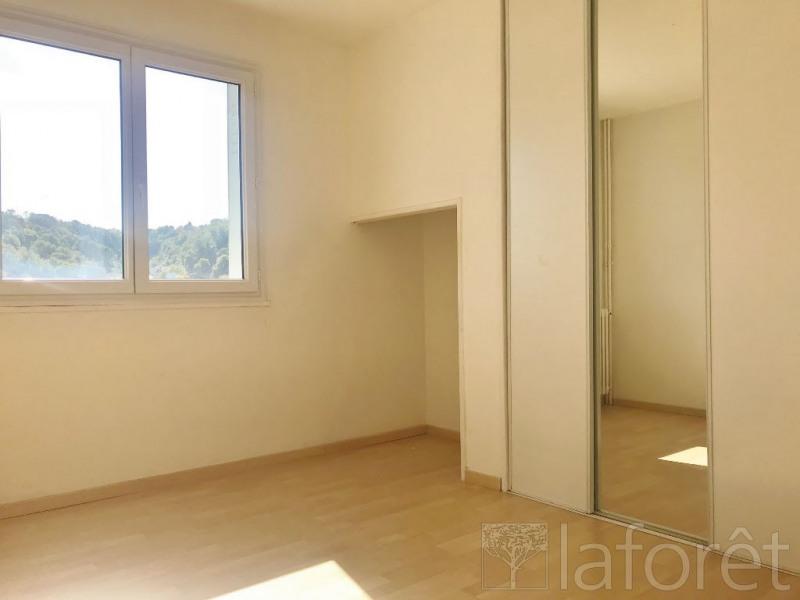 Vente appartement Bourgoin jallieu 89900€ - Photo 3