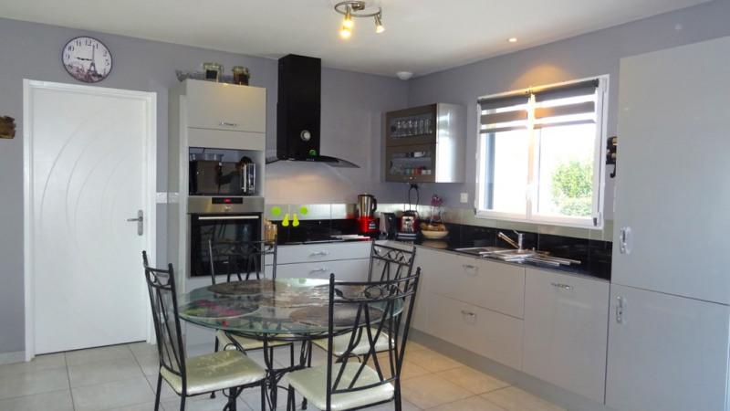Vente maison / villa Saint gilles croix de vie 332800€ - Photo 3