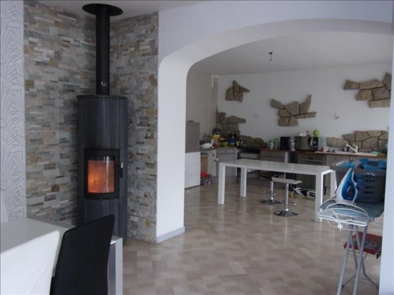 Vente maison / villa Chateaubourg 214225€ - Photo 5