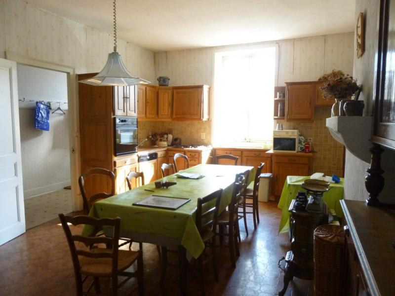 Sale house / villa Pannessières 99000€ - Picture 2